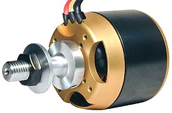 AXI Brushless Motors